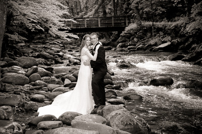 Elope to the Smokies