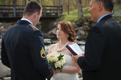 Great Smoky Mountains National Park Elopement packages