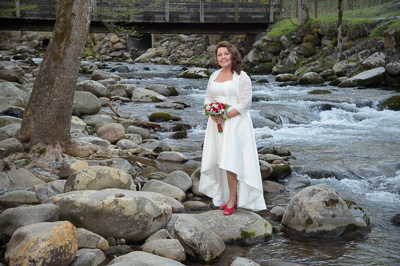 Wedding Packages in Gatlinburg