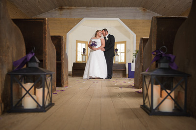 Wedding packages in the Smoky Mountains