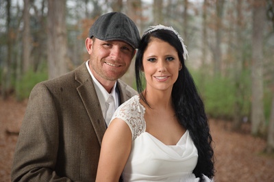 Smoky Mountain Tennessee wedding Packages