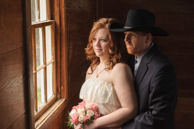 Cades Cove Wedding Package