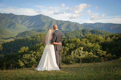Wedding packages in Gatlinburg Tennessee