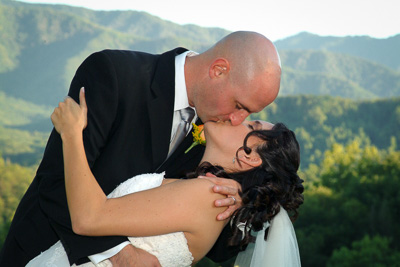 Gatlinburg Elopement Packages