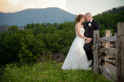 Gatlinburg Weddings