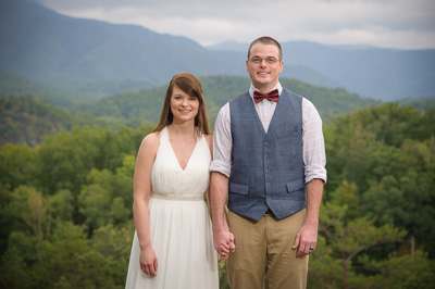Gatlinburg Elopements