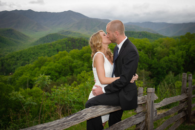 wedding venue in gatlinburg for small weddings